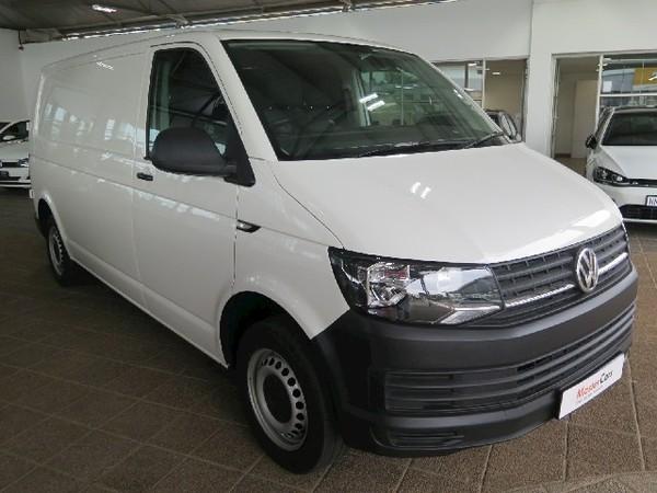 2019 Volkswagen Transporter T6 2.0TDi LWB 75KW FC PV Gauteng Kempton Park_0