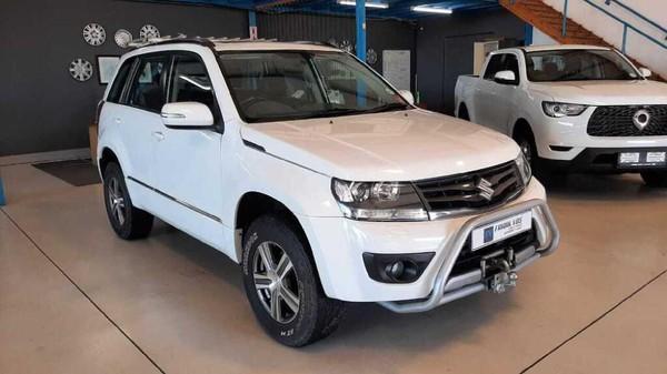 2018 Ford Ranger 2.2TDCi XLS 4X4 Auto Double Cab Bakkie Western Cape Somerset West_0
