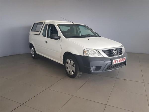 2013 Nissan NP200 1.6  Ac Safety Pack Pu Sc  Western Cape Malmesbury_0