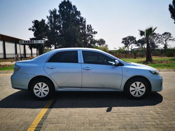 2017 Toyota Corolla Quest 1.6 Gauteng Vanderbijlpark_0