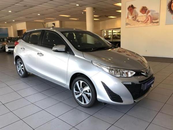 2018 Toyota Yaris 1.5 Xs 5-Door Western Cape Ottery_0