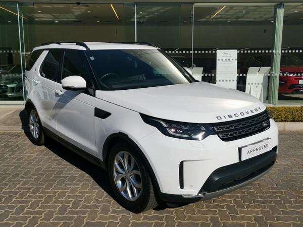 2019 Land Rover Discovery 3.0 TD6 SE Gauteng Bedfordview_0