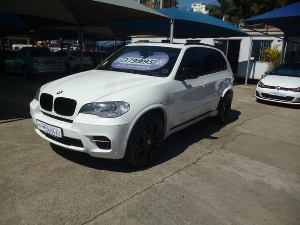 2013 BMW X5 M50d  Kwazulu Natal Pietermaritzburg_0