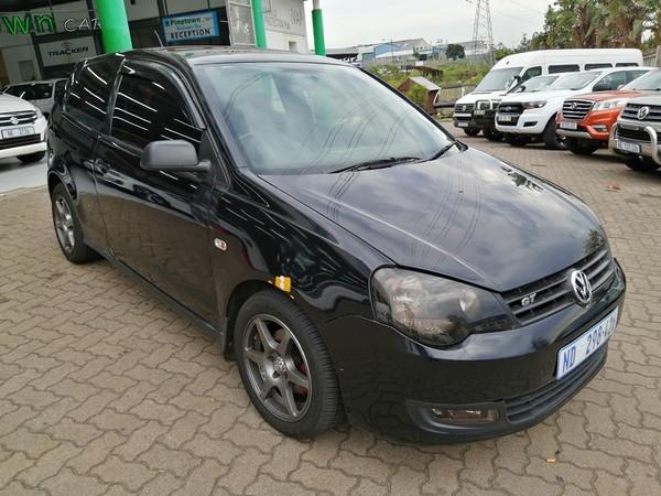 2014 Volkswagen Polo Vivo 1.6 Gt 3dr Kwazulu Natal Pinetown_0