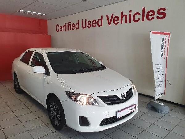2019 Toyota Corolla Quest 1.6 Gauteng Springs_0
