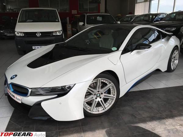 2015 BMW i8  Gauteng Bryanston_0