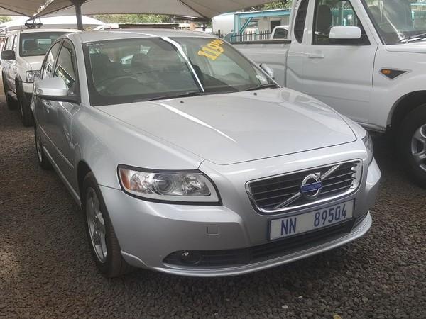 2012 Volvo S40 2.0i  Gauteng Pretoria_0