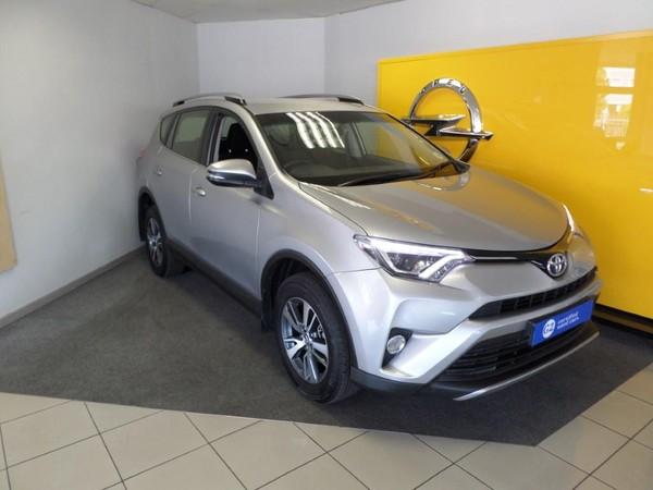 2018 Toyota Rav 4 2.0 GX Auto Gauteng Randburg_0
