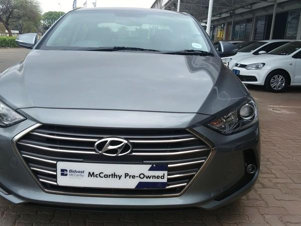 2019 Hyundai Elantra 1.6 Executive Auto Gauteng Pretoria_0