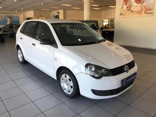 2012 Volkswagen Polo Vivo 1.4 Trendline 5Dr Western Cape Ottery_0