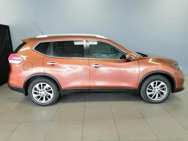 2016 Nissan X-trail 1.6dCi XE T32 Free State Bethlehem_0