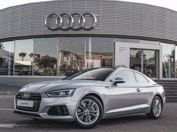 2019 Audi A5 Coupe Gauteng Bryanston_0