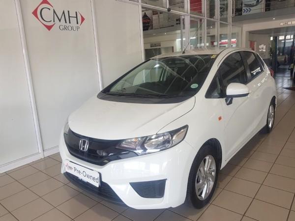 2019 Honda Jazz 1.2 Comfort Kwazulu Natal Umhlanga Rocks_0