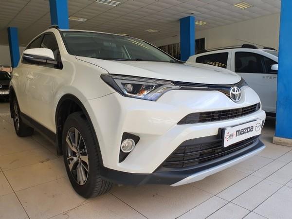 2017 Toyota Rav 4 2.0 GX Auto Kwazulu Natal Durban_0