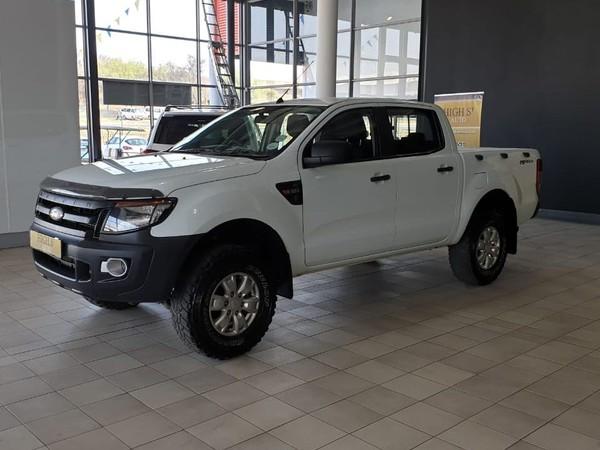 2015 Ford Ranger 2.2 TDCi Xl Pu Dc  Gauteng Midrand_0