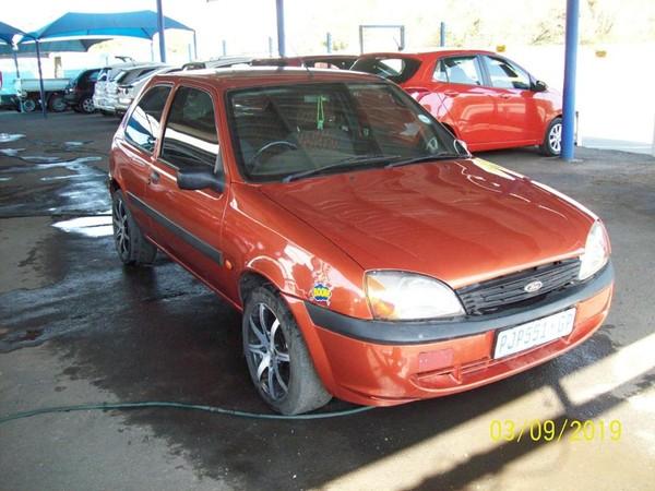 2003 Ford Fiesta Flite 1.3i 3dr  Gauteng Boksburg_0
