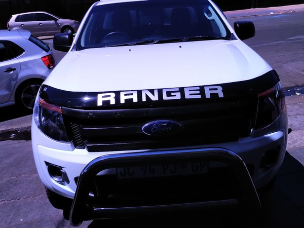 2015 Ford Ranger 2.2tdci Pu Sc  Gauteng Pretoria_0