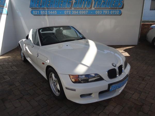 1998 BMW Z3 Roadster 2.8i e367  Western Cape Somerset West_0