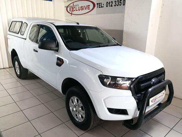 2012 Ford Ranger 2.2tdci Xl Pu Supcab  Gauteng Pretoria_0