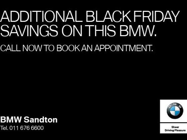 2014 BMW 6 Series 650i Convert M Sport Auto Gauteng Sandton_0