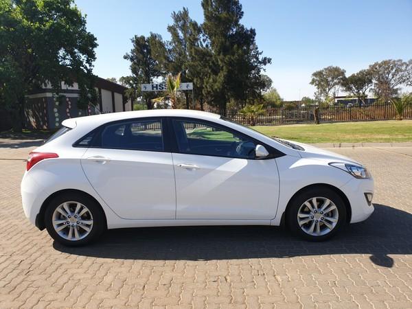 2012 Hyundai i30 1.6 Gls  Gauteng Vanderbijlpark_0