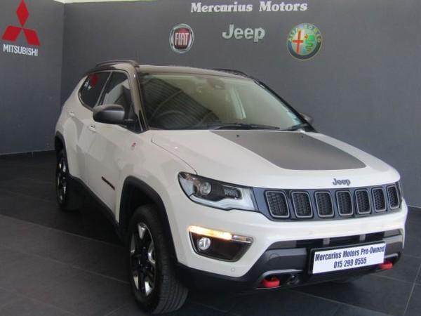 2019 Jeep Compass 2.4 Auto Limpopo Polokwane_0