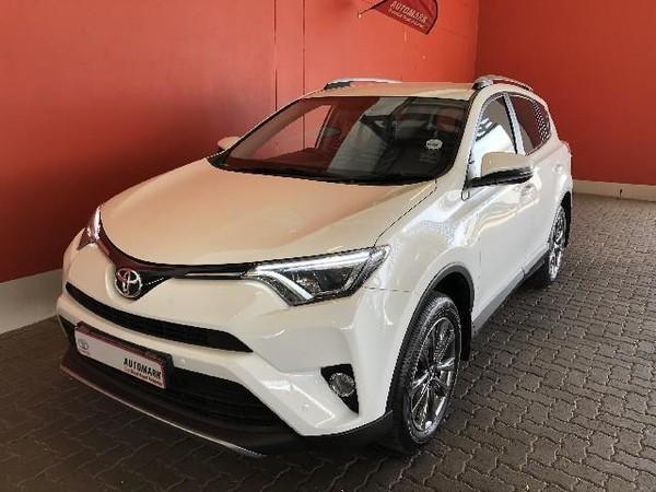 2018 Toyota Rav 4 2.5 VX Auto Free State Bloemfontein_0