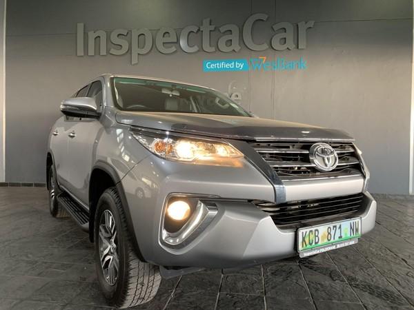 2019 Toyota Fortuner 2.4GD-6 4X4 Auto Limpopo Polokwane_0