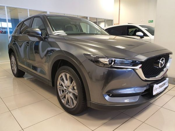 2019 Mazda CX-5 2.0 Dynamic Auto Kwazulu Natal Durban_0