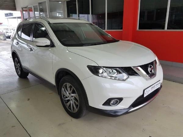 2016 Nissan X-Trail 1.6dCi LE 4X4 T32 Kwazulu Natal Pietermaritzburg_0
