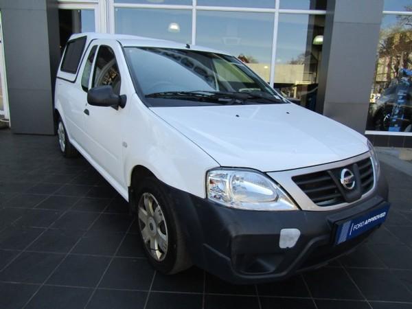 2014 Nissan NP200 1.6 S dual Airbags Pu Sc  Gauteng Pretoria_0