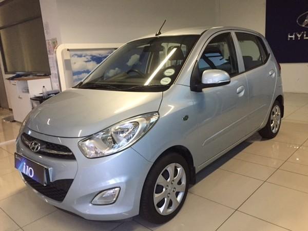 2014 Hyundai i10 1.1 Gls  Kwazulu Natal Pinetown_0
