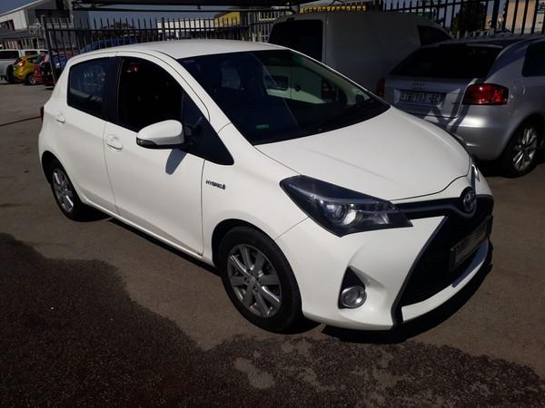 2015 Toyota Yaris 1.5 Hybrid 5-Door Eastern Cape Port Elizabeth_0