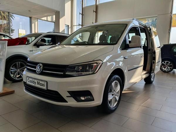 2019 Volkswagen Caddy 1.0 TSI Trendline Mpumalanga Ermelo_0
