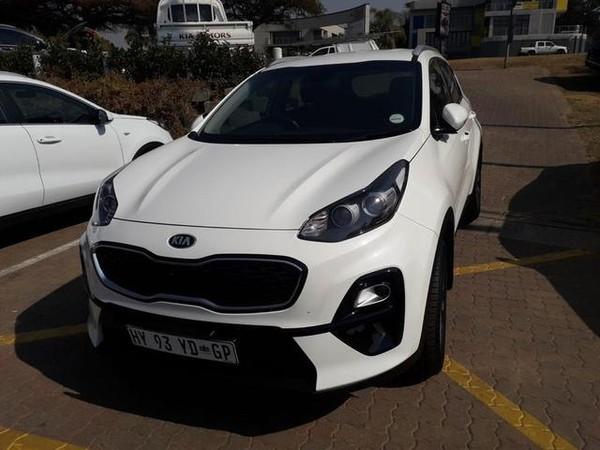 2019 Kia Sportage 2.0 Ignite  Auto Gauteng Sandton_0