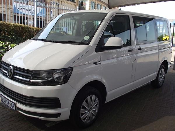 2018 Volkswagen Kombi 2.0 TDi DSG 103kw Trendline Gauteng Pretoria_0