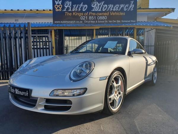 2008 Porsche 911 Carrera 4s 997  Western Cape Somerset West_0