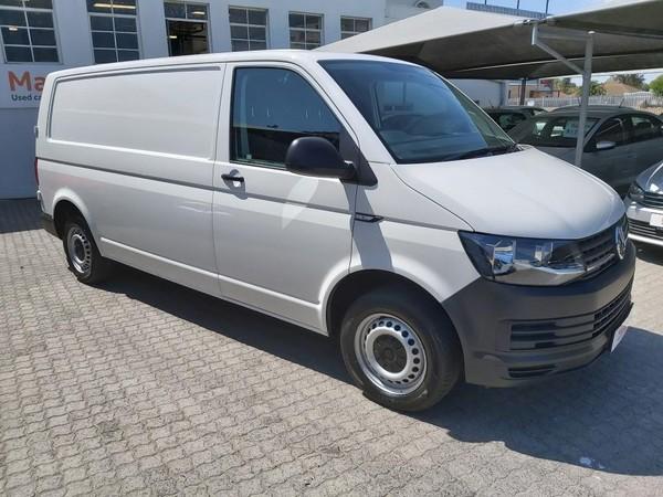 2019 Volkswagen Transporter T6 2.0TDi LWB 75KW FC PV Western Cape Kuils River_0