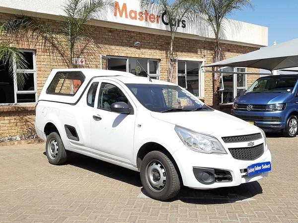 2013 Chevrolet Corsa Utility 1.4 Ac Pu Sc  Gauteng Midrand_0