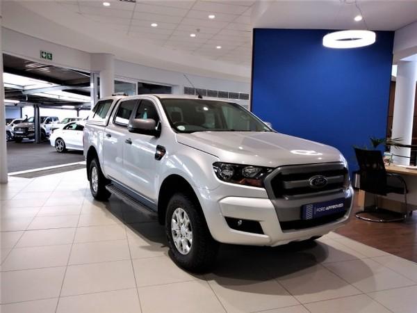 2016 Ford Ranger 2.2TDCi XLS 4X4 Double Cab Bakkie Kwazulu Natal Mount Edgecombe_0
