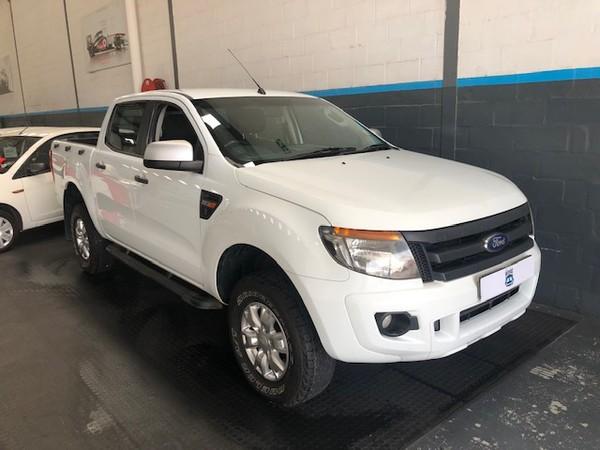 2012 Ford Ranger 2.2tdci Xls Pu Dc  Western Cape Milnerton_0