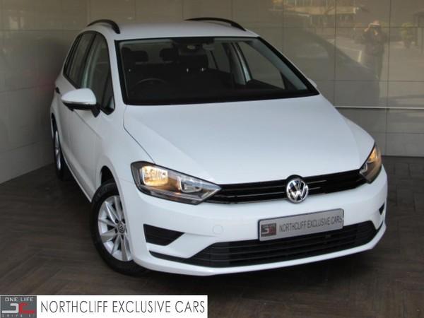 2015 Volkswagen Golf VII 1.2 TSI Trendline Gauteng Randburg_0