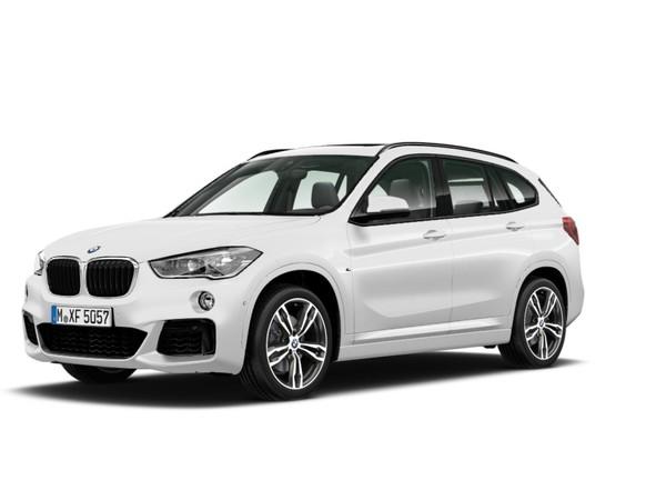 2019 BMW X1 sDRIVE18i M Sport Auto Kwazulu Natal Pietermaritzburg_0