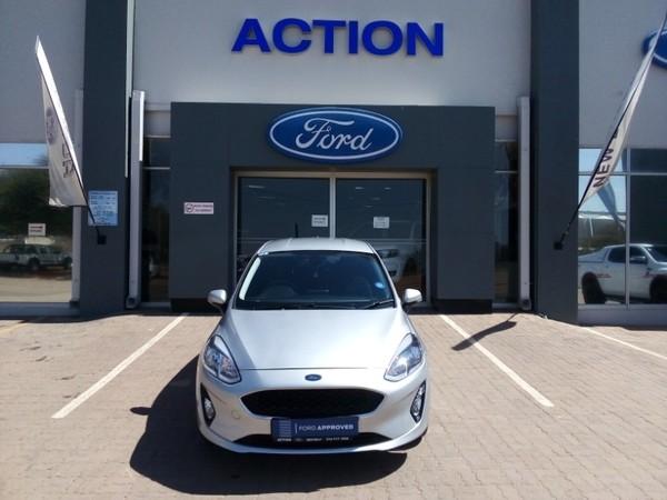 2019 Ford Fiesta 1.5 TDCi Trend 5-Door Limpopo Nylstroom_0