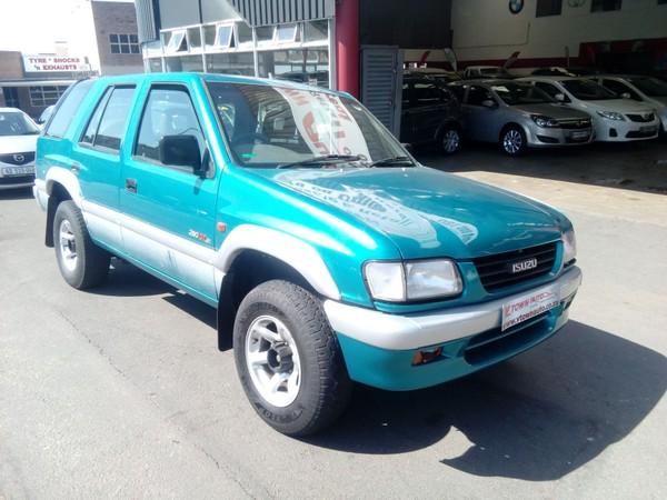 1998 Isuzu Frontier 280dt 4x2 Le  Kwazulu Natal Durban_0
