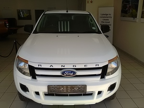 2015 Ford Ranger 2.2tdci Xl Pu Dc  Western Cape Citrusdal_0