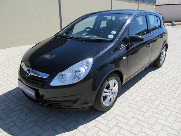 2009 Opel Corsa 1.4 Essentia 5dr  Western Cape Malmesbury_0