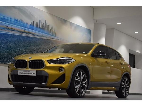 2018 BMW 2 Series 220i Convertible M Sport Auto F23 Kwazulu Natal Umhlanga Rocks_0
