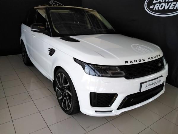 2018 Land Rover Range Rover Sport 3.0D HSE 225KW Kwazulu Natal Umhlanga Rocks_0