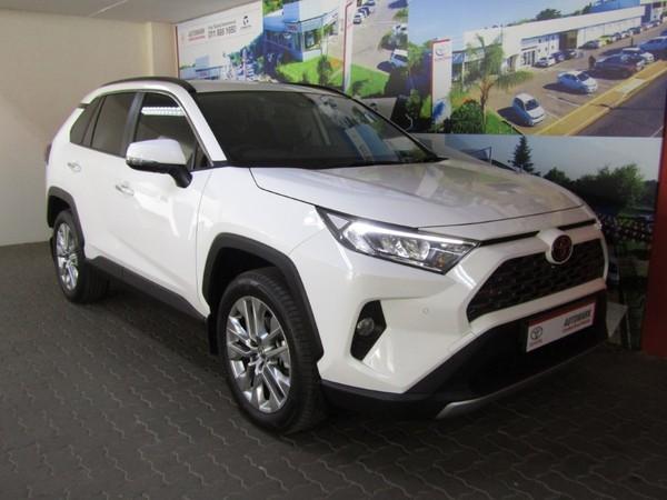 2019 Toyota Rav 4 2.0 VX CVT Gauteng Randburg_0